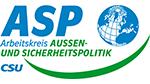 Mitglied im Arbeitskreis Aussen- und Sicherheitspolitik